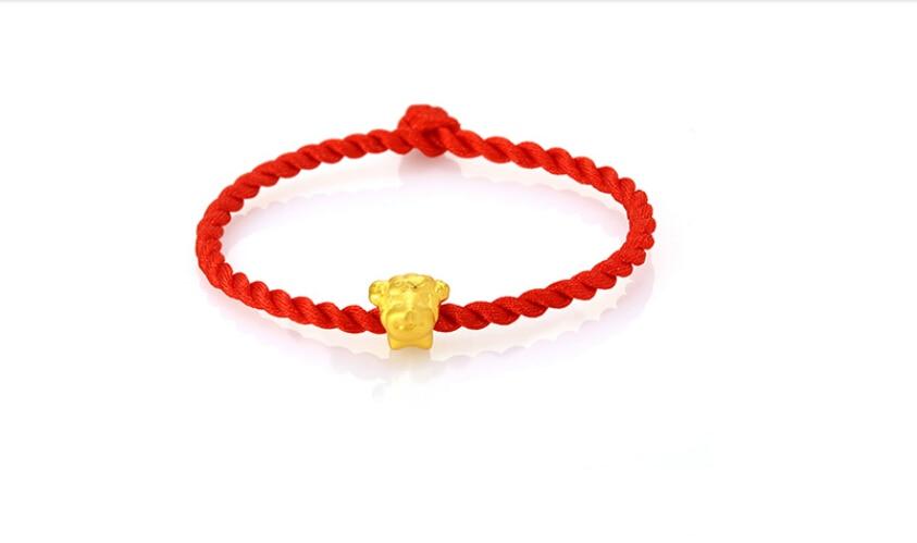 Wholesale 20pcs Red Rose Flower Silver European Bracelet Spacer Charm Beads D556