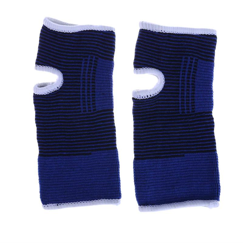 2pcs/set Elastic Ankle Support Protection Sport equipment spandex elastic pressure Running Outdoors Ankle brace Pads protector ...