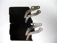 10pcs/lot Free Shipping Camera Repair Parts For Canon 450D 500D 550D 600D 1000D Shutter Curtain Shutter Blades