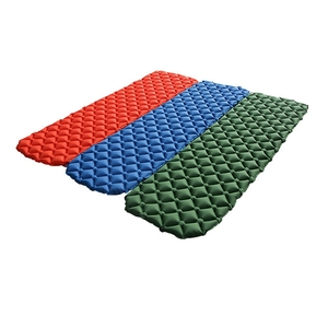 Air Mattress Inflatable Bed fo
