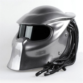 Маска шлем Хищника 1