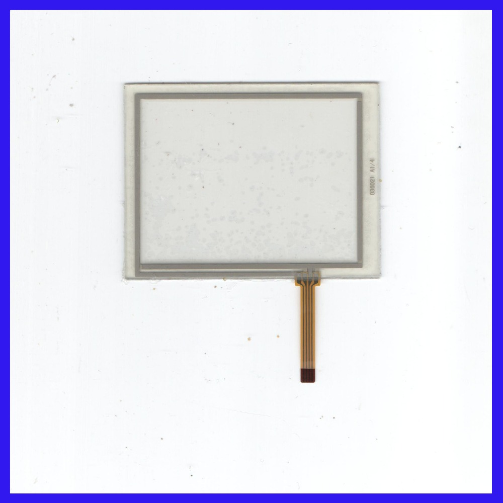 ZhiYuSun NEW 3.6 inch 90mm*69mm Touch Screen 4 wire resistive 90*69 TOUCH SCREEN GLASS 036021 for industry applications amt 146 115 4 wire resistive touch screen ito 6 4 touch 4 line board touch glass amt9525 wide temperature touch screen