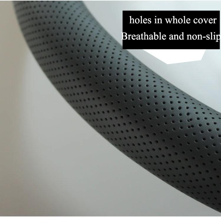 car steering wheel cover (9)