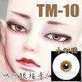 1/3 1/4 1/6 BJD Глаза 14 мм/16 мм Глазные Яблоки для SD/MSD/С. Д./70 СМ бал-сочлененной Куклы