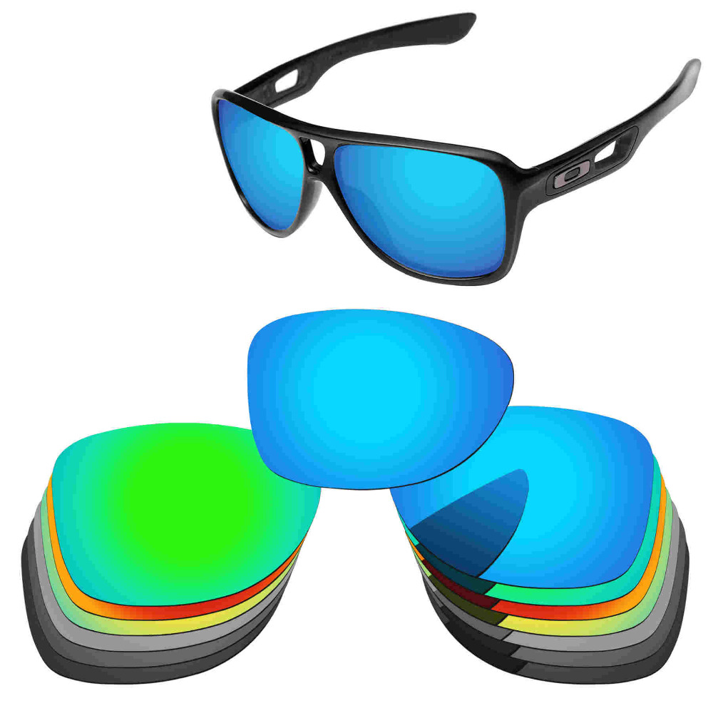 Lentes de Reposição para Expedição 2 PapaViva Óculos Polarizados-Várias  Opções 169e3e79c9