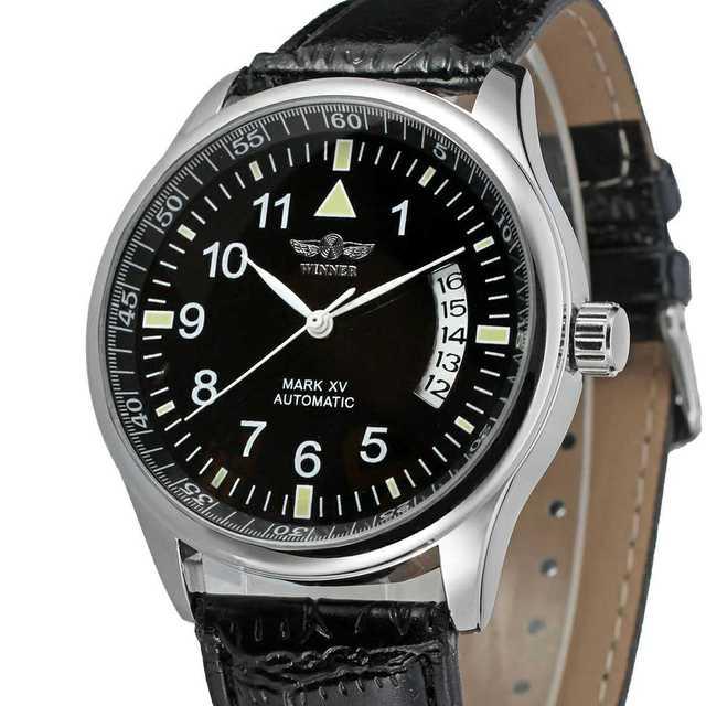 Roman Vortex Low-Key Luxury Men's watch 2