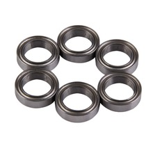 02138 6PCS Ball Bearing For 1 10 R C Model Car HSP Spare Parts Toy Car