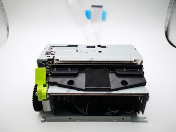 Новая Оригинальная термальная печатающая головка M-T532AP M-T532AF печатающая головка машина для очереди печатающая головка машина для вызова печ...