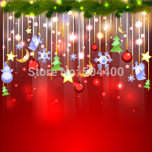 150X220CM Art fabric backdrop Photography Backdrops Christmas Photo Studio Background  D-3175 fabric birthday party backdrop balloon and paper craft photography backdrop for photo studio photography background s 2132 c