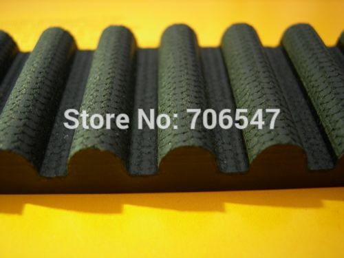 Free Shipping 1pcs HTD1064-14M-40 teeth 76 width 40mm length 1064mm HTD14M 1064 14M 40 Arc teeth Industrial Rubber timing belt high torque 14m timing belt 1246 14m 40 teeth 89 width 40mm length 1246mm neoprene rubber htd1246 14m 40 htd14m belt htd1246 14m