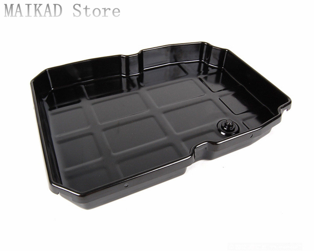 Oil Pan Sump for Mercedes-Benz <font><b>W203</b></font> C180 C200 C220 C240 C280 C320 C350 C230 <font><b>C270</b></font> A1402700812 image