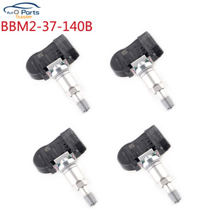 Image 1 - 4 PCS OEM BBM2 37 140B BBM237140B BBM237140A BBM237140 For Mazda RX8 CX7 CX9 MX5 Car TPMS Tire Pressure Sensor Monitor 315MHZ
