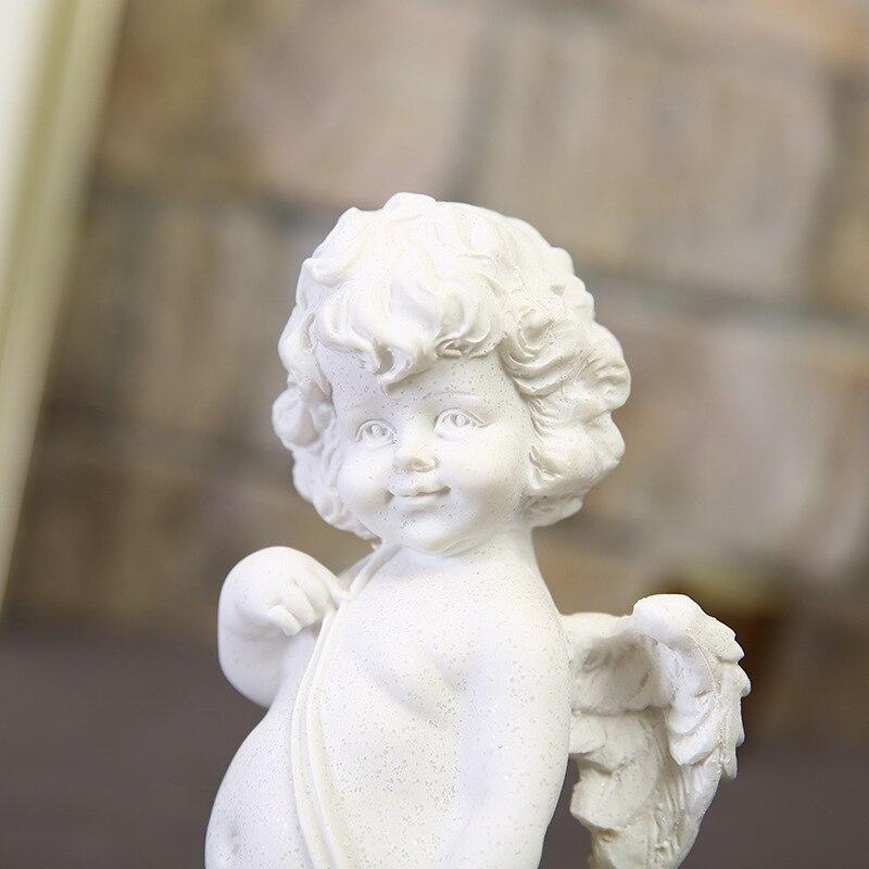 anjo amor arenito decoração moda desktop resina