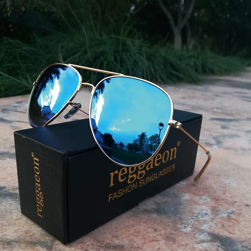 2019 Luxus Marke Design Männer Frauen 3025 58 Fahren Polarisierte Objektiv Sonnenbrille Gafas Spiegel Oculos G15 Männlich-weibliche Uv400 Profitieren Sie Klein