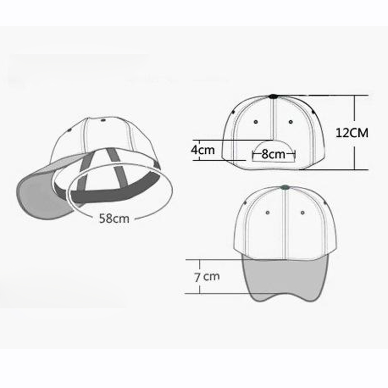 Image 5 - Bump Cap Safety Helmet Work Safety Hat Breathable Security Lightweight Helmets Baseball Style For Outside Door Workers GMZ001-in Safety Helmet from Security & Protection
