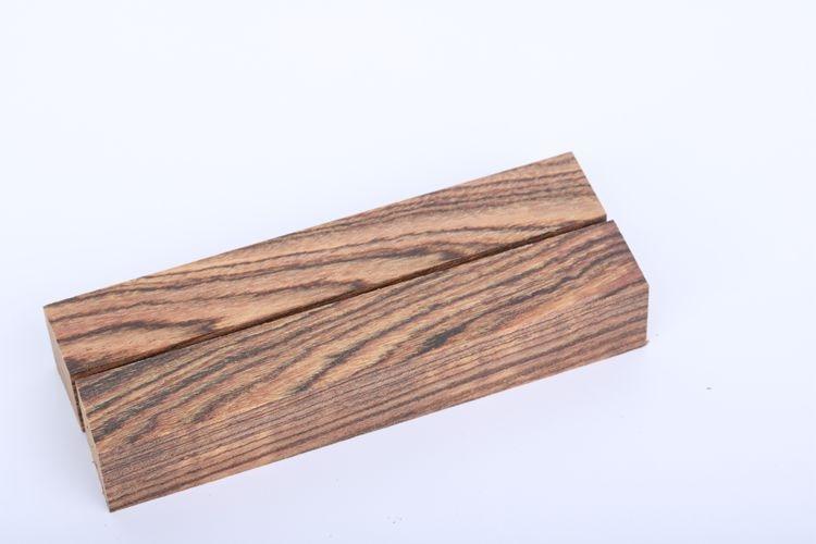 Mexico Bocote Pen Blanks wood pen turning blanks 150 x 20 x 20mm pen blank square