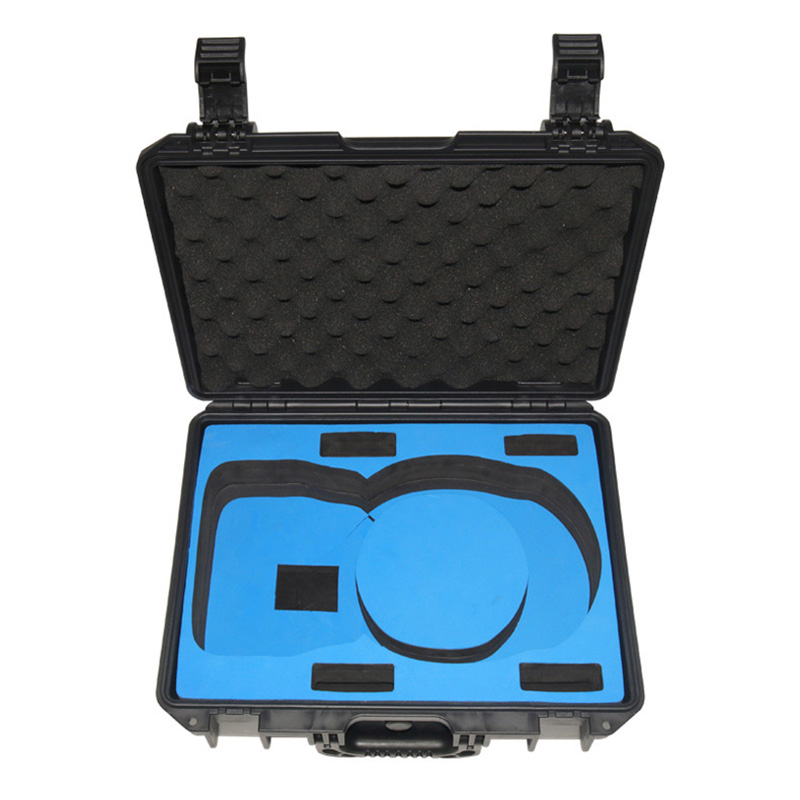 For DJI Goggle VR Glasses Case Safety Box Suitcase Storage Bag Waterproof Moisture Suitcase for DJI