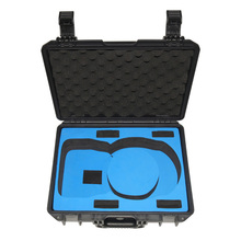 For DJI Goggle VR Glasses Case Safety Box Suitcase Storage Bag Waterproof Moisture Suitcase for DJI Goggle Accessories