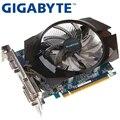 Verwendet GIGABYTE Grafikkarte GTX650 für nVIDIA Geforce GTX 650 1 GB GDDR5 128Bit VGA Karten Verwendet Video Karten Dvi hdmi Original apex Grafikkarten Computer und Büro -