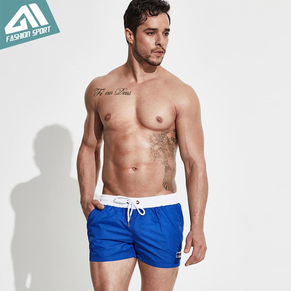 Pantallona të shkurtra noti për burra Desmiit Beachshort veror - Veshje sportive dhe aksesorë sportive - Foto 3