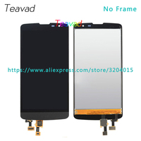 Hohe qualität 5,0 ''Für LG L Bello D331 D335 D337 LCD Display Mit Touch Screen Digitizer Assembly Reparatur teile