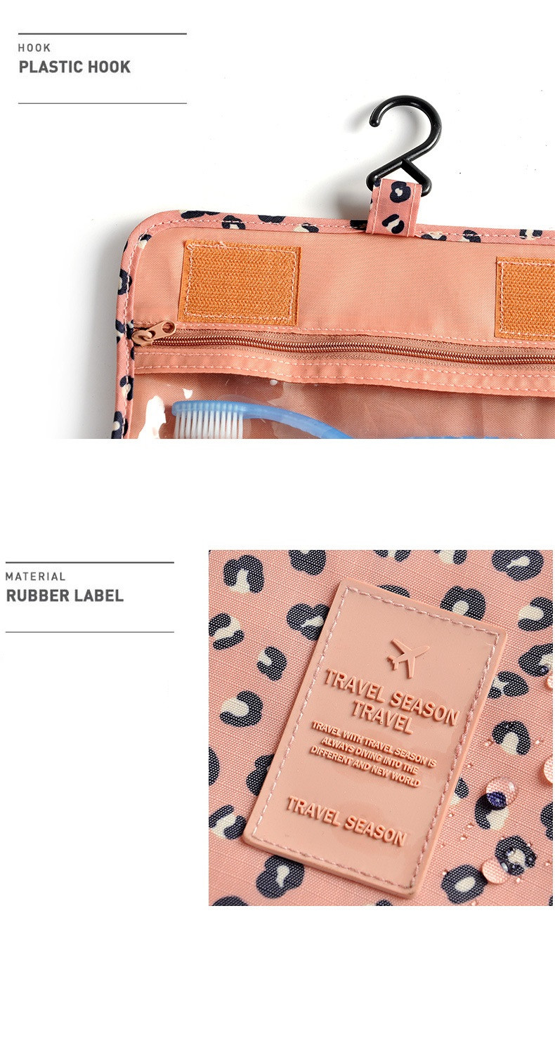 High Quality cosmetic bag
