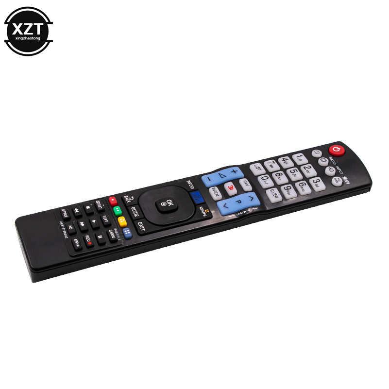 Pilot do telewizora wymień na LG AKB73756502 AKB73756504 AKB73756510 AKB73615303 32LM620T uniwersalny pilot do telewizora LCD HD