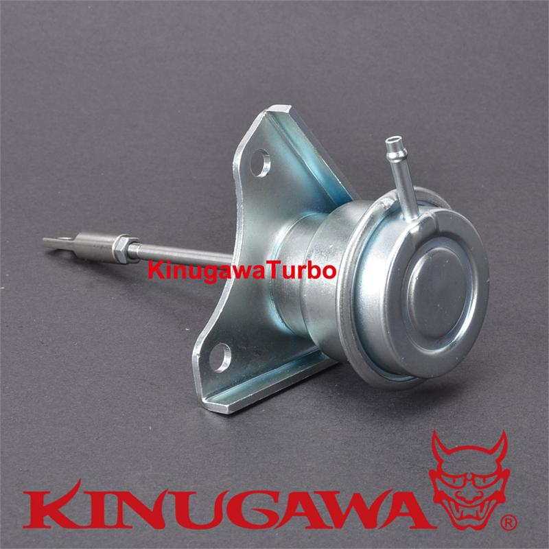 Kinugawa Turbo Wastegate Actuator for BMW M51 E34 325 525 TDS TD04-11G-4 / 77-06400 1.0 bar / 14.7 Psi