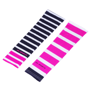 2 PCS Cycling Arm Warmers UV Protect Run