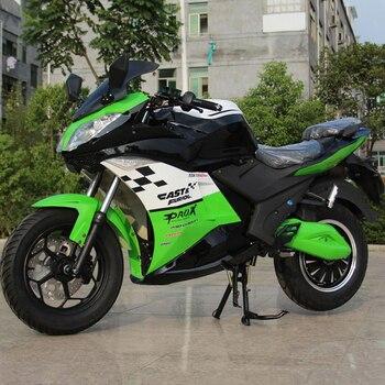 Motor de 1500w, batería de ácido de plomo, 72V, 32A, citycoco, scooter Eléctrico