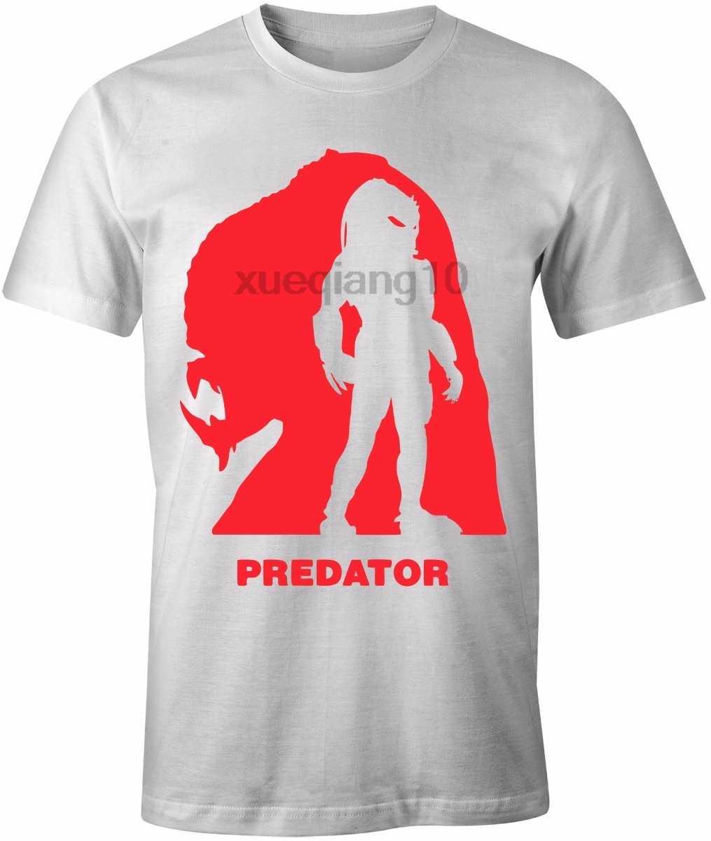 Detail Feedback Questions about Playera Peliculas Predator ... 6ed7946c45533
