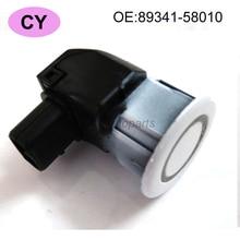 89341-58010 PDC Parking Ultrasonic Sensor For Toyota Alphard MNH10 ANH10 ATH10 89341-58010