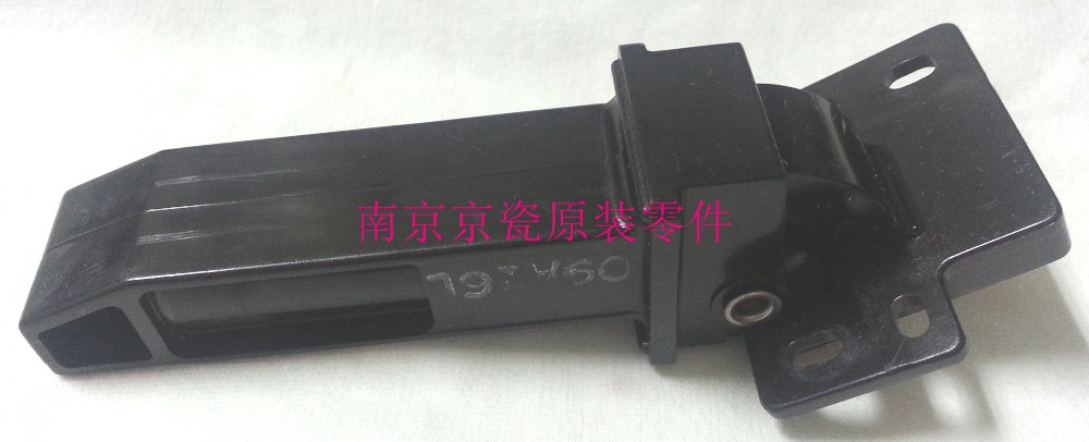 New Original Kyocera ADF 303LJ02030 HINGE L for:FS-1124 1128 1130 1135 3140 C2126 KM-2820 new original kyocera 303m894090 clutch 50 z35r for fs c5150 c5250 c2026 c2126