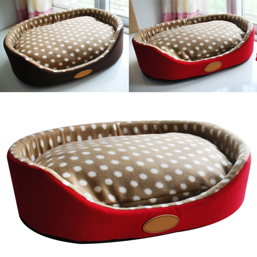 2colors large breed dog bed sofa mat house cot pet bed house for large dogs big