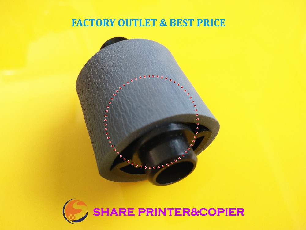 10 X JC72-01231A JC61-00587A pick up roller for samsung ML1510 ML1710 1740 scx 4100 4200/4300/565p/560/4016/4216/560R/xerox3119/ цена