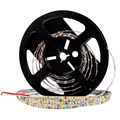5m LED Strip 2835 Ultra Thin 4mm 12V 72leds/m 0.1w Flexible LED Tape Ledstrip Light White Warm Nature Cold White Red Blue Green
