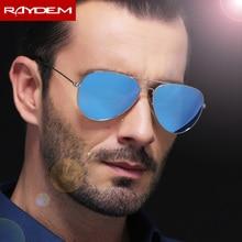 Raydem Men's Sports Style Polarized Sunglasses Driver Glasses UV400