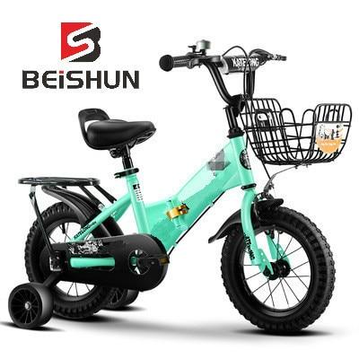 CBSEBIKE Children s Folding Bicycle 12 Inch 14 Inch 16 Inch 18 Inch 2 3 6 Innrech Market.com
