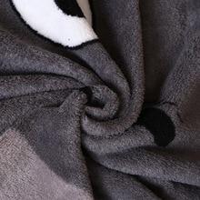 Studio Ghibli My Neighbor Totoro – Black and White Stylish Soft Blanket