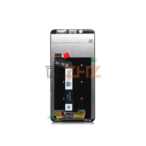 Image 4 - for Xiaomi redmi note 5 Pro pantalla LCD Display touch screen Digitizer with Frame Redmi Note 5 LCD Display Assembly Repair Part