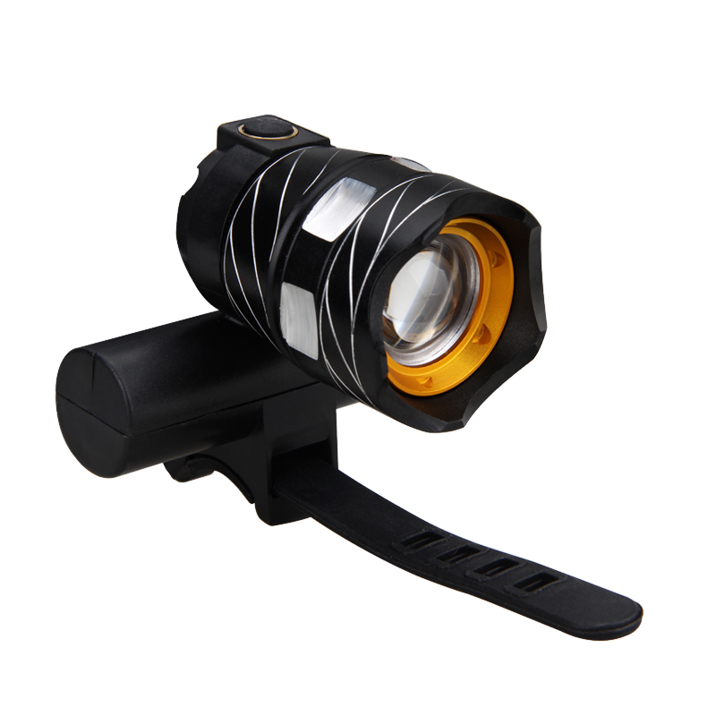 15000LM T6 LED USB Linie Rücklicht Einstellbar Fahrrad Licht 3000 - Radfahren - Foto 3