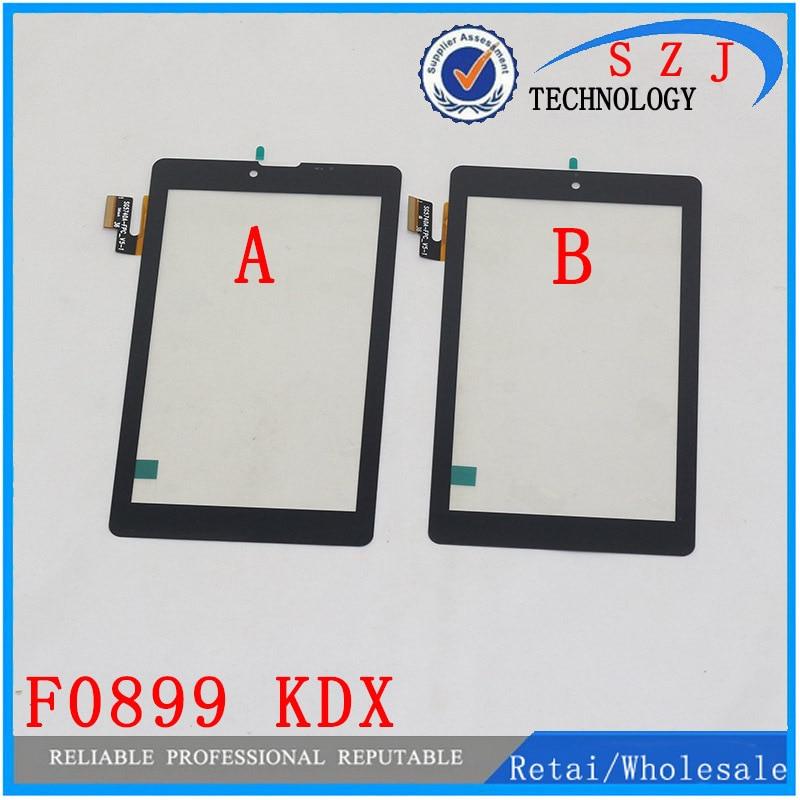 New 7'' Inch For Prestigio MultiPad Rider 3G PMP3007C F0899 KDX Capacitive Touch Screen Panel Digitizer Sensor Replacement