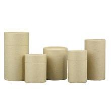Круглый Кофейный жестяной пакет xin jia yi на заказ бумажная