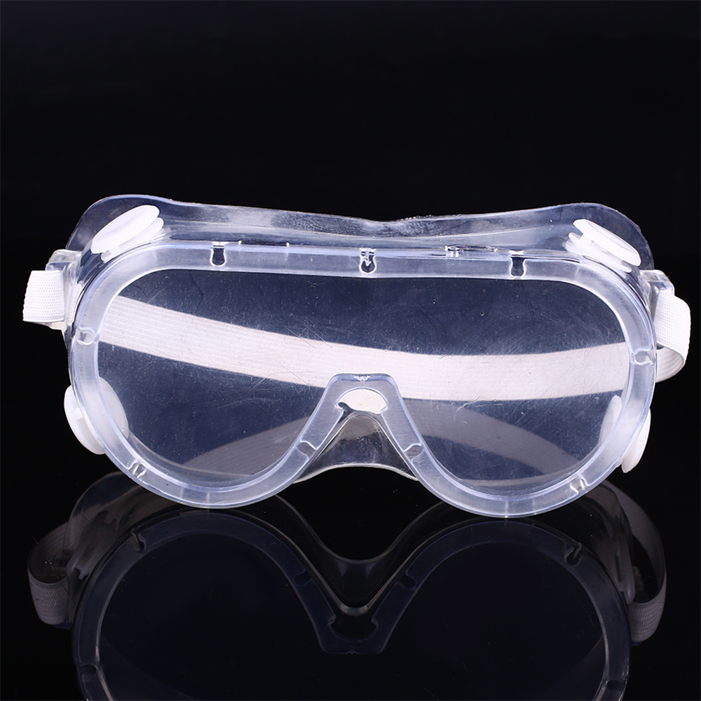Safety Goggles Protective Safety Glasses Clear Windproof Eye Protector Resistant Transparent  Anti Dust Cover Medical Outdoor EySafety Goggles Protective Safety Glasses Clear Windproof Eye Protector Resistant Transparent  Anti Dust Cover Medical Outdoor Ey