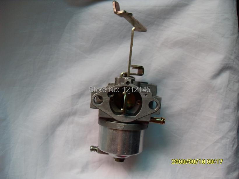 MZ360 Carburetor Assembly For YAMAHA EF6600 Generator ef6600 petrol generator spare parts fuel tank assembly