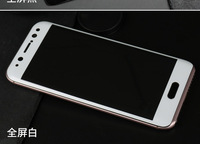 New Arrive Full Coverage Tempered Glass Screen Protector 2 5D 9h Safety Protective Film For Huawei