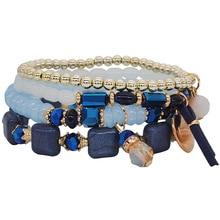 CHENFAN suit female bracelet Jewelry bracelets for women 2019 womens natural stone punk