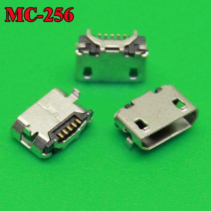 1xแท็บเล็ตชาร์จซ็อกเก็ตM Icro USBพอร์ตสำหรับLenovo pad A2109 USBแจ็ค