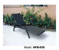 Outdoor Sun Lounger Modern Rattan Lying Chair Swing Pool Graden Beach Sun Lounger Lying Sofa Bed Rattan Longue Chair Furniture