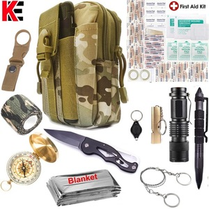 Survival First Aid Kit EDC Eme